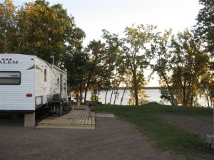 Seasonal RV Park