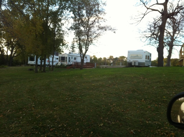 rv site for rent 2015 - picture 1