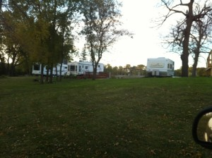 Sun and Sport RV Resort in MN